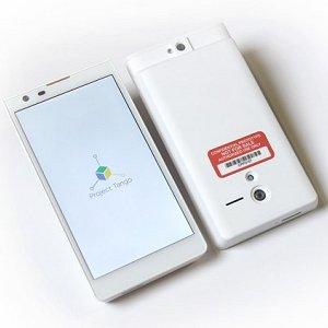 Post Thumbnail of グーグル、3D マッピング Android スマートフォン「Project Tango」分解レポート、Snapdragon 800 や 各種センサー SoC 搭載
