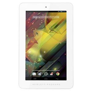 Post thumbnail of HP、低価格99.99ドル(約1万円)、クアッドコアプロセッサ Android 4.2 搭載の7インチタブレット「HP 7 Plus」を米国で発売