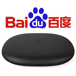 Post thumbnail of Baidu (百度)、4K 解像度対応の Android セットトップボックス「Shadow Stick 3 TV BOX」発表、5月9日中国で発売