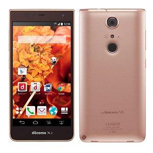 Post thumbnail of ドコモ、5インチフルセグ対応 Android 4.4 Super ATOK ULTIAS 搭載 2014年夏モデル「ARROWS NX F-05F」5月30日発売
