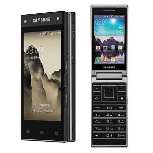 Post Thumbnail of サムスン、クアッドコアプロセッサ Snapdragon 800 搭載の二つ折りデュアルディスプレイスマートフォン「SM-G9098」発表