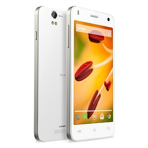 Post thumbnail of インド Lava Mobile、Android 4.4 KitKat 搭載エントリーモデルスマートフォン「Iris X1」発表、価格7999ルピー(約14,000円)