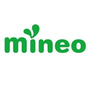 Post thumbnail of ケイ・オプティコム、MVNO 事業者初となる KDDI au 高速 4G LTE 回線を利用したサービス「mineo (マイネオ)」発表、6月3日開始