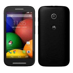 Post thumbnail of モトローラ、Android 4.4 搭載のエントリーモデル4.3インチスマートフォン「Moto E」発表、価格129ドル(約13,000円)