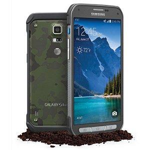 Post thumbnail of サムスン、耐衝撃、防水防塵対応のタフネススマートフォン「Galaxy S5 Active」発表、米国 AT&T にて発売