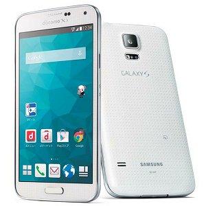 Post thumbnail of ドコモ、指紋認証や心拍センサーを搭載した防水対応のギャラクシースマートフォン「Galaxy S5 SC-04F」、5月15日発売