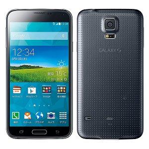 Post thumbnail of KDDI au、2014年夏モデル心拍センサーや指紋センサー搭載のギャラクシースマートフォン「Galaxy S5 SCL23」登場、5月15日発売