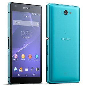 Post thumbnail of KDDI au、防水 4K ビデオ撮影にデジタルノイズキャンセル対応の5インチスマートフォン「Xperia ZL2 SOL25」5月23日発売