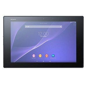 Post thumbnail of au、厚み 6.4mm 高速 LTE CA や WiMAX 2+ 通信対応の10インチエクスペリアタブレット「Xperia Z2 Tablet SOT21」7月5日発売
