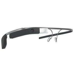 Post thumbnail of グーグル、RAM 2GB 搭載バッテリー寿命を 20% 向上させた新型「Google Glass」発表、今後の出荷は全て新モデルに