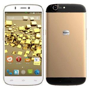 Post Thumbnail of インド Micromax、Android 4.4 オクタコアプロセッサ MT6592T 搭載の5.5インチスマートフォン「Canvas Gold A300」発表