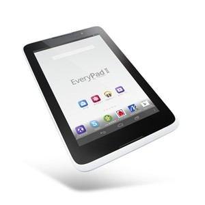 Post thumbnail of ヤマダ電機、7インチ Android 4.2 搭載のオリジナルブランドタブレット「EveryPad II」発表、価格26,800円で6月28日発売