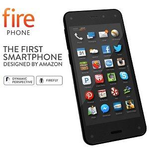 Post thumbnail of 米 Amazon、独自スマートフォン「Fire Phone」 4.7インチ Fire OS 3.5 クアッドコアプロセッサ搭載、価格99セント(約100円)で発売