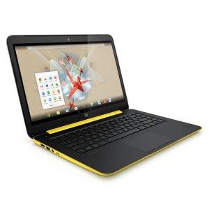 Post Thumbnail of HP、Beats Audio 対応 14インチ Full-HD 解像度のノートパソコン型 Android 端末「SlateBook 14」発売、価格429.99ドル(約43,000円)から