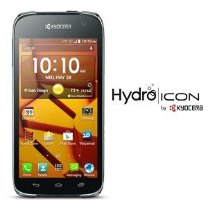 Post Thumbnail of 京セラ、耐衝撃 MIL-STD-810G 規格対応の低価格149.99ドル(約15,000円)スマートフォン「Hydro ICON」発表、6月18日発売