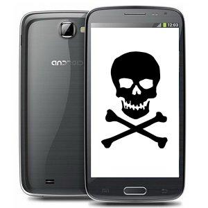 Post thumbnail of 中国メーカー Android スマートフォン「Star N9500」に初期状態でマルウェア(悪意のあるスパイソフトウェア)が確認される