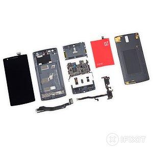 Post Thumbnail of 中国 OnePlus スマートフォン「One」の分解レポート