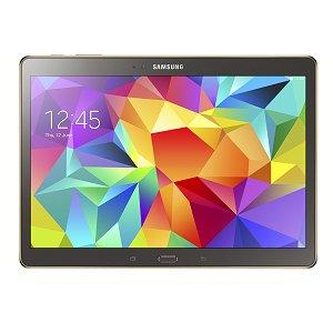 Post thumbnail of サムスン、指紋認証センサー搭載 2560×1600 解像度 Super AMOLED 10.5インチタブレット「Galaxy Tab S 10.5」発表