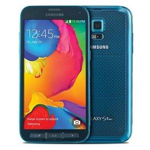 Post thumbnail of サムスン、米 Sprint 向けとなる防水防塵に対応したギャラクシースマートフォン「Galaxy S5 Sport」発表