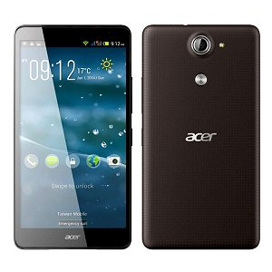 Post thumbnail of Acer、オクタコアプロセッサ MT6592 搭載 LTE 150Mbps 通信対応 5.7インチの大型スマートフォン「Liquid X1」登場