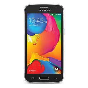 Post Thumbnail of サムスン、米通信キャリア T-Mobile 向けとなる4.5インチサイズのギャラクシースマートフォン「Galaxy Avant」発表