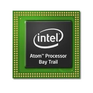 Post thumbnail of インテル、タブレット向け新 Atom (Bay-Trail) プロセッサ3種類「Z3736F」「Z3736G」「Z3785」を追加