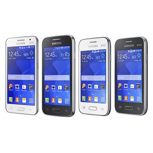 Post thumbnail of サムスン、Android 4.4 搭載の低価格エントリモデルスマートフォン4機種「Galaxy Core II, Ace 4, Young 2, Star 2」発表