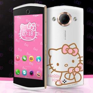 Post Thumbnail of 中国 Meitu、ハローキティコラボレーションスマートフォン「Meitu 2 Hello Kitty」発表、価格2699元(約45,000円)