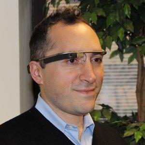 Post thumbnail of グーグル、「Google Glass」の元最高責任者となるプロジェクトリーダー Babak Parviz 氏がアマゾンへ移籍