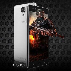 Post thumbnail of インド XOLO、ヘキサコア(6コア)プロセッサ MT6591 搭載スマートフォン「Play 6X-1000」発売、価格14499ルピー(約25,000円)