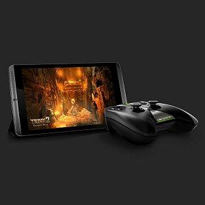 Post thumbnail of NVIDIA、ゲーミングタブレット「SHIELD Tablet」発売、クアッドコアプロセッサ Tegra K1 搭載、価格299ドル(約3万円)より