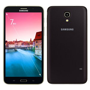 Post Thumbnail of サムスン、音声通話対応の7インチタブレット「Galaxy TabQ」発表