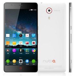 Post thumbnail of ZTE、2K 解像度 Snapdragon 801 RAM 3GB 搭載 5.5インチハイスペックスマートフォン「nubia Z7」発表、価格3456元(約57,000円)