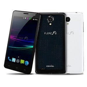 Post thumbnail of コヴィア、Android 4.4 搭載デュアル SIM 対応の5インチスマートフォン「FLEAZ F5」発表、価格18,800円で8月31日発売
