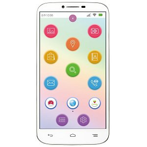 Post thumbnail of フリービット、同社第三世代オリジナル SIM フリースマートフォン「PandA 3rd Lot」登場、価格24,000円で8月9日発売