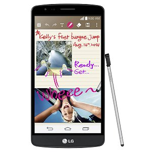 Post thumbnail of LG、スタイラス(タッチペン)付属の手書き機能に特化したスマートフォン「LG G3 Stylus」発表、9月以降グローバル販売開始