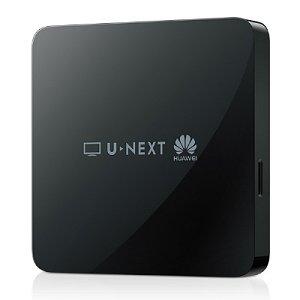 Post thumbnail of 動画配信サービス U-NEXT、Android 搭載 Huawei 製セットトップボックス「U-NEXT TV」登場、8月15日発売