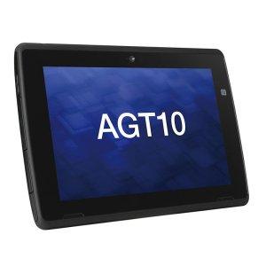 Post thumbnail of NEC、外食業や製造現場などの業務向けとした耐衝撃、防滴防塵対応 10.1インチタブレット「AGT10」発売、価格98,000円より