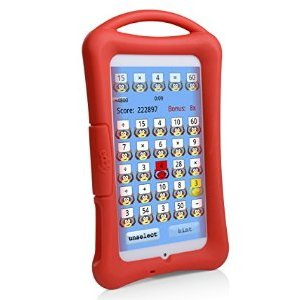 Post thumbnail of Metis Learning、子供向けタブレット「Eddy tablet PC for children」をインドにて発売、価格9999ルピー(約18,000円)