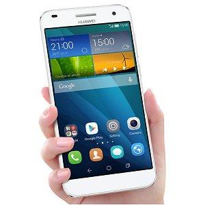 Post thumbnail of Huawei、LTE 通信デュアル SIM 対応のメタルボディ5.5インチミッドレンジモデルスマートフォン「Ascend G7」発表