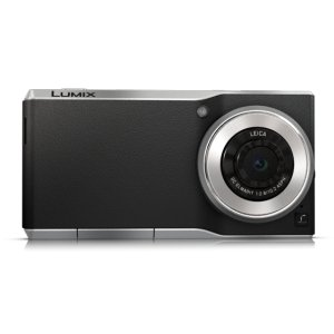 Post thumbnail of パナソニック、2010万画素ライカレンズ Android 搭載スマートカメラ「LUMIX DMC-CM1」登場、3月12日より数量限定で日本発売