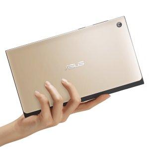 Post thumbnail of ASUS ジャパン、軽量 269g クラッチバック風デザインの7タブレット「MeMO Pad 7 (ME572CL/C)」10月18日発売