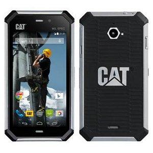 Post thumbnail of 建設機械で有名な米 Caterpillar 社、防水防塵、耐衝撃 MIL 規格対応の4.7インチタフネススマートフォン「CAT S50」発表