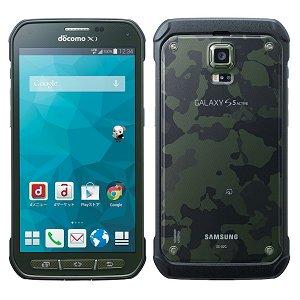 Post thumbnail of ドコモ、MIL 規格耐衝撃や防水防塵対応タフネスギャラクシースマートフォン「Galaxy S5 Active SC-02G」登場、10月4日発売