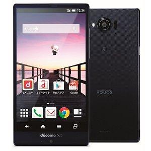 Post thumbnail of ドコモ、5.5インチ IGZO 液晶や GR Certified 取得の高性能カメラ搭載スマートフォン「AQUOS ZETA SH-01G」登場、11月14日発売