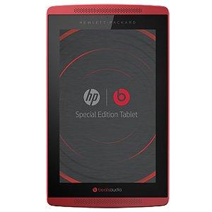 Post thumbnail of HP、Beats Audio 対応 Android 4.4 Tegra 4 搭載の7インチタブレット「HP Slate 7 Beats Special Edition」登場、日本で9月26日発売