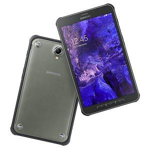 Post thumbnail of サムスン、耐衝撃や防水に対応した8インチサイズのタフネスギャラクシータブレット「Galaxy Tab Active」発表