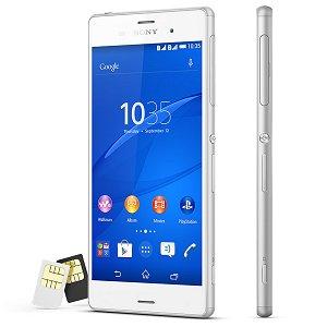 Post thumbnail of ソニーモバイル、防水防塵やデュアル SIM 対応 5.2インチサイズのエクスペリアスマートフォン「Xperia Z3 Dual」登場