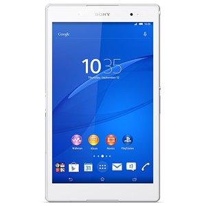 Post thumbnail of ソニー、防水防塵対応の8インチタブレット「Xperia Z3 Tablet Compact (Wi-Fi モデル)」登場、価格44,000円前後で11月7日発売
