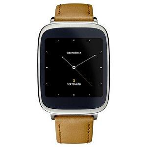 Post thumbnail of ASUS、同社初の Android Wear 搭載スマートウォッチ「ZenWatch」発表、2.5D カーブ画面で防水対応、価格199ユーロ(約28,000円)